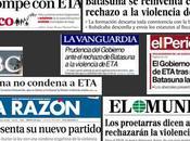 Euskadi, Sortu, encuestas, cálculos electorales