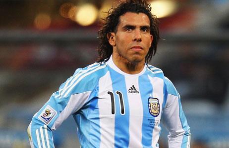 Grondona admitió un pase de factura para Tevez