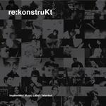 Música Enredada (X): re:konstruKt sampler (Audition Records, 2011)