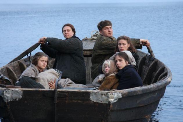 Odna Voyna (One war), Rusia 2009