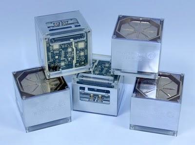 Alcatel muestra LightRadio, el futuro de las antenas de telefonía