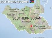 nuevo país Sudán sur, mismos ojos mirando