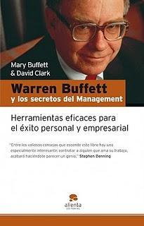 WARREN BUFFETT Y LOS SECRETOS DEL MANAGEMENT herramientas para el éxito profesional y personal