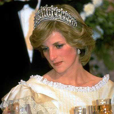 Adelanto, la posible corona de Kate  Midletton
