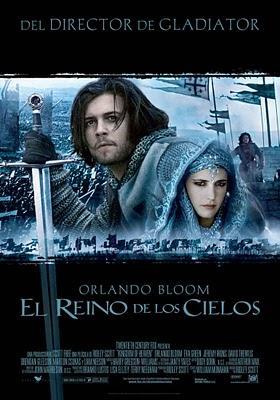 Cine Histórico: El reino de los cielos (Ridley Scott, 2005)