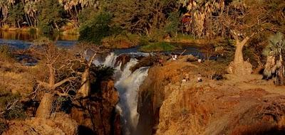 La tribu himba