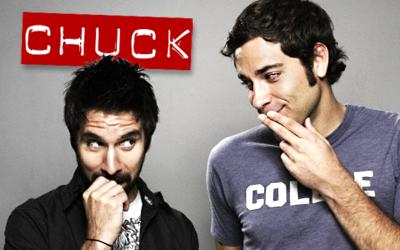 "Review 4x14 ""Chuck vs. the seduction..."