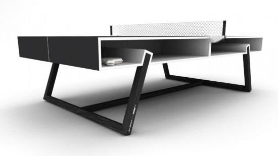 Puma Chalk Table :: mesa de ping-pong pizarra