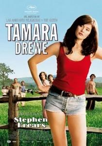 Reseñas Cine: Tamara Drewe