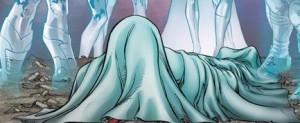 La ironía de X-Men Advenimiento