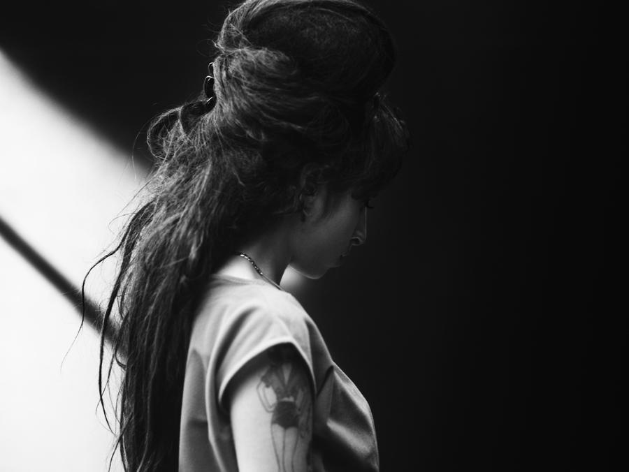 Hedi Slimane – Fotografías