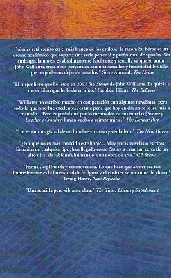 John Williams: Stoner: