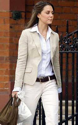 kate middleton 1 Kate Middleton, una princesa moderna