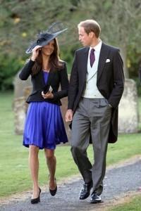 Prince William Kate Middleton1 200x300 Kate Middleton, una princesa moderna
