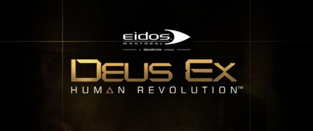 Deus Ex: Human Revolution saldrá totalmente en castellano