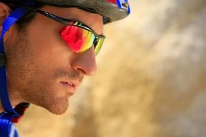 gafa ciclismo otdo 300x200 El cuidado de los ojos en los deportistas