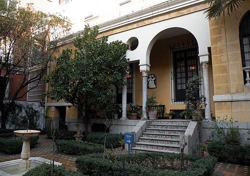 Casa con vistas la Mediterráneo