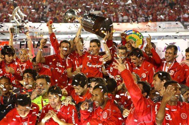 Arranca la fase de grupos de la Copa Santander Libertadores