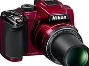 Nikon Coolpix P500 S9100