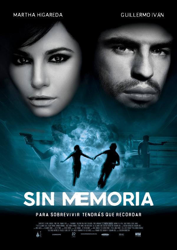 SINOPSIS DE SIN MEMORIA