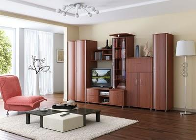 Renders interiores ambiente cl sico paperblog for Interiores clasicos