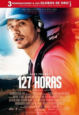 127 Horas. Supervivencia al límite