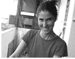 Yoani Sánchez: mentirosa, arrogante y del G2