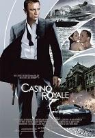 CASINO ROYALE - DE IAN FLEMING