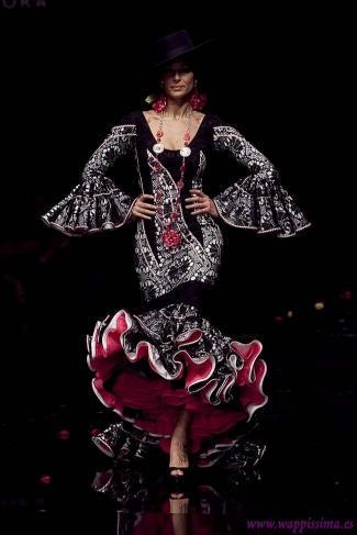 Líneas flamencas