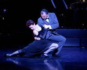 El verdadero tango argentino, con música del quinteto Binelli, llega a los Teatros del Canal