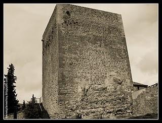 Torreón de Doña Blanca Albarracín