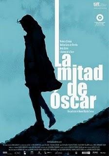 Verónica Echegui se reencuentra en 'La mitad de Óscar' con su pasado