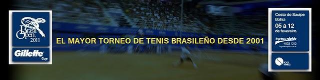 ATP de Costa do Sauipe: Almagro, el último clasificado a cuartos