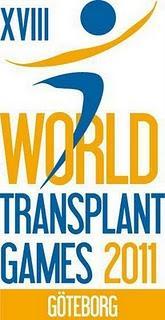 Campeonato del Mundo para deportistas Trasplantados