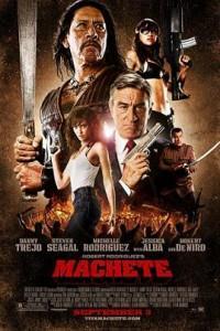 Reseñas Cine-Machete