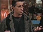 pregunta semana: ¿Joey Tribbiani Phoebe Buffay?