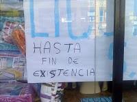 Crisis, what crisis?: Corrección.