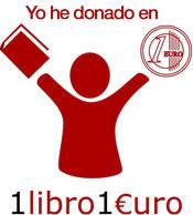 1 Libro = 1 Euro ~ Save The Children