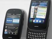 Veer Pre3, nuevo móviles WebOS