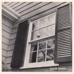 Beach Fossils – What A Pleasure EP/Dum Dum Girls – He Gets Me High EP