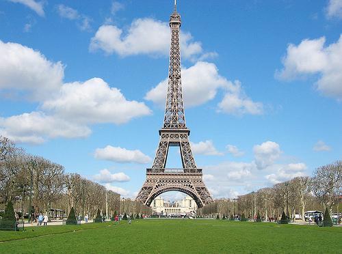Guia de Paris en PDF