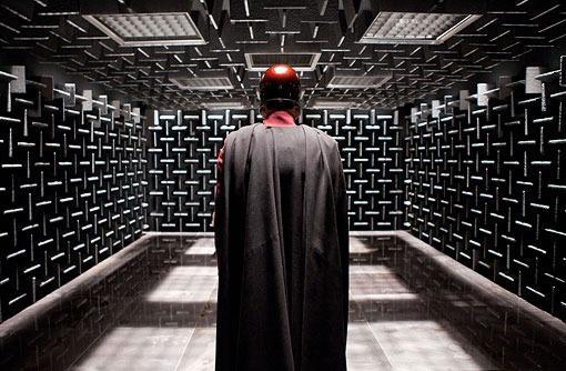 Imagen de Magneto en X Men: First Class
