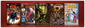 ¿Para cuando cómics en castellano en Playstation Store Digital?