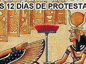 ¡Vivan caenas! Egipto