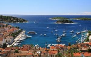 Consejos para hacer una ruta por croacia