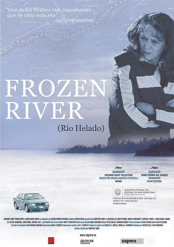 Frozen River (Courtney Hunt, 2.008)