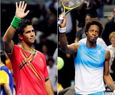 ATP 250: Verdasco y Monfils debutaron con victorias