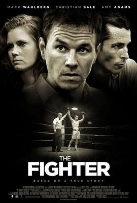 Crítica de cine: The Fighter