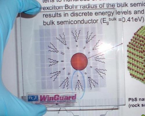 5432847809 0ddf82f81b Thin Film SolarWindow New Energy Technologies