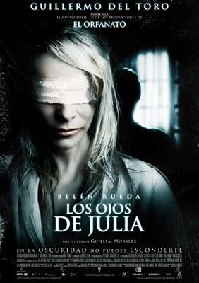 Los Ojos de Julia miran hacia Dajla
